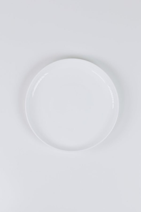 dinnerware raised entree