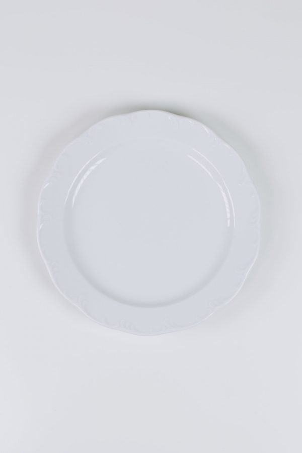dinnerware scal dinner