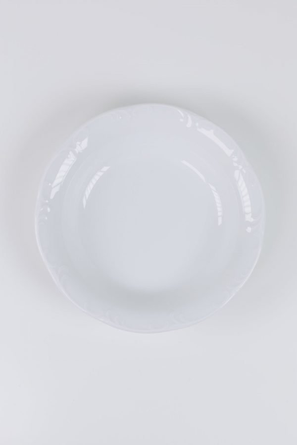 dinnerware scal soup