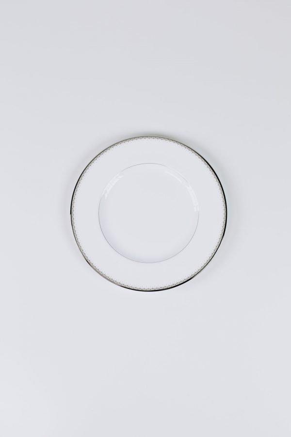 dinnerware silver entree