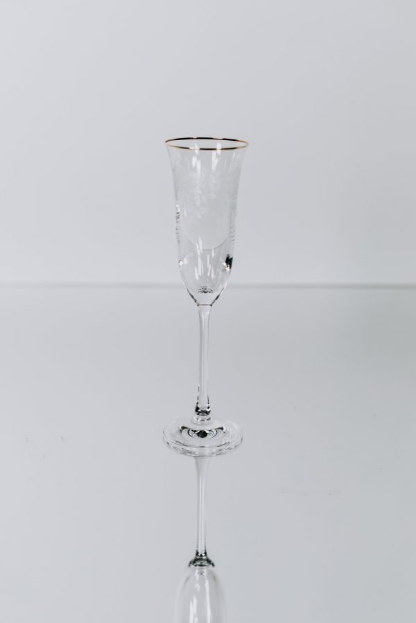 glassware albert cham