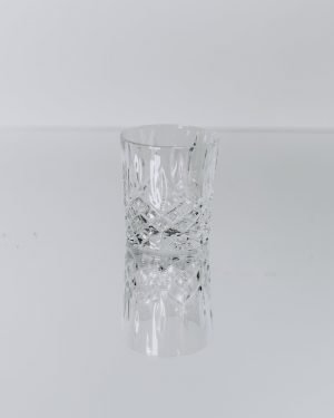 glassware waterford tumbler